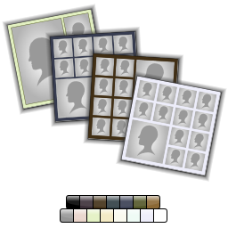 cewecolorwallart.themepack:1x1.framedprint.collage