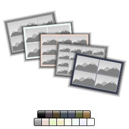 cewecolorwallart.themepack:3x2.acrylic.collage