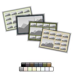 cewecolorwallart.themepack:3x2.framedprint.collage